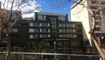 Central Auburn Apartments