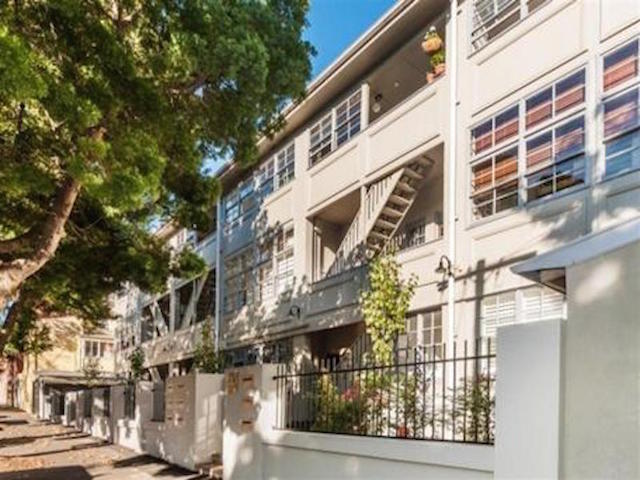 162 166 Oxford St Woollahra 2028 Fire Safety Constructions